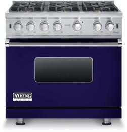 Viking VGCC5366BCB