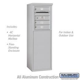 Salsbury Industries 3905S03AFU