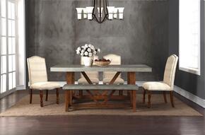 Legends Furniture ZBOH8016