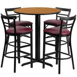 Flash Furniture HDBF1039GG