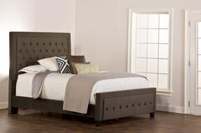 Hillsdale Furniture 1638BKRK