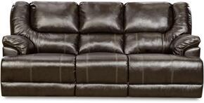 Simmons Upholstery 50451BR65BINGOBROWN