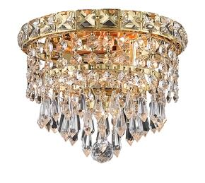 Elegant Lighting 2526F8GRC