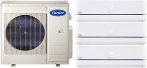 Carrier 38MGQD27340MAQB091212B3