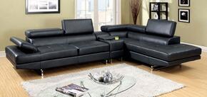 Furniture of America CM6553BKPKCT