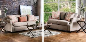 Furniture of America SM3058SL