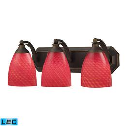 ELK Lighting 5703BSCLED