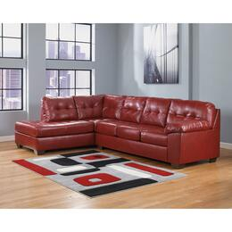 Flash Furniture FSD2399SECREDGG