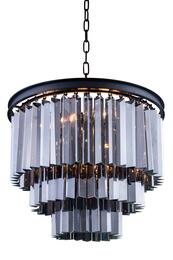 Elegant Lighting 1201D20MBSSRC