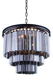 Elegant Lighting 1201D20MBSSRC