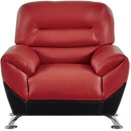 Global Furniture USA U9105RBLCH