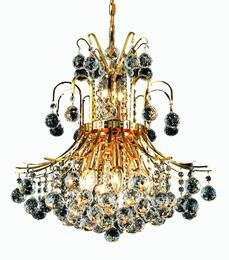 Elegant Lighting 8001D19GRC