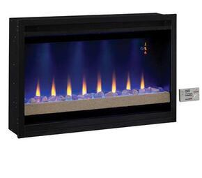 Classic Flame 36EB221GRC