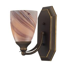 ELK Lighting 5701BCR