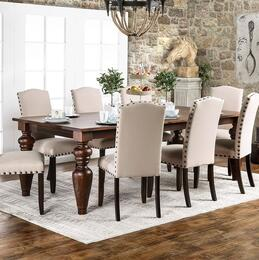 Furniture of America CM3440T94TABLE