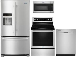 Maytag MY4PC30EFSFDFCSSKIT3