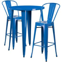 Flash Furniture CH51090BH230CAFEBLGG