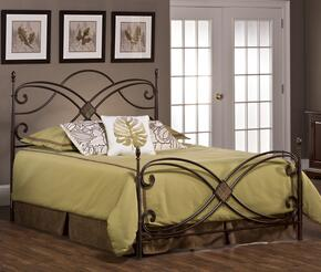 Hillsdale Furniture 1163BKR