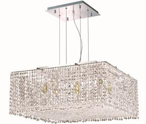 Elegant Lighting 1294D22CCLSS