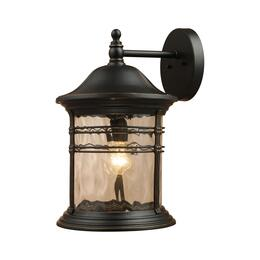 ELK Lighting 08163MBG