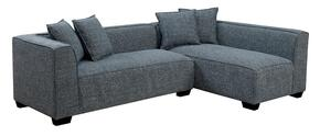 Furniture of America CM6120SECTIONAL