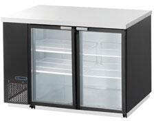 Maxx Cold MCBB60-2BG