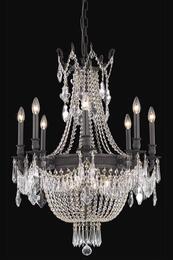 Elegant Lighting 9312D26DBRC
