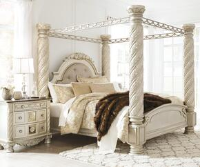 Signature Design by Ashley B750CKCBBEDROOMSET
