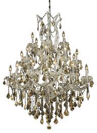 Elegant Lighting 2800D38CGTSS