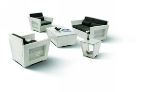 VIG Furniture VGHTH7WHT