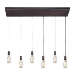 ELK Lighting 600466RC