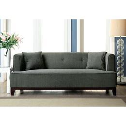 Furniture of America CM6761GYSFPK