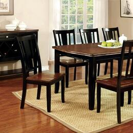 Furniture of America CM3326BCBN