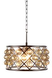 Elegant Lighting 1214D16PNGTRC