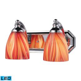 ELK Lighting 5702CMLED