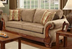 Chelsea Home Furniture 8403RM