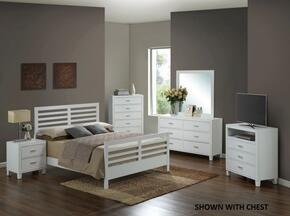 Glory Furniture G1275CQB2DMNTV