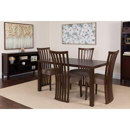 Flash Furniture ES34GG