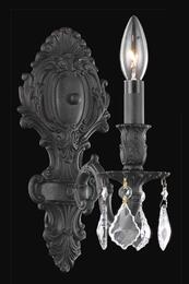 Elegant Lighting 9601W5DBSS
