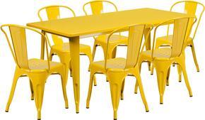 Flash Furniture ETCT005630YLGG