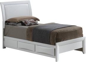Glory Furniture G1570DTSB2