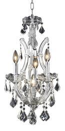 Elegant Lighting 2800D12CRC