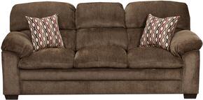 Simmons Upholstery 368303HARLOWCHESTNUT