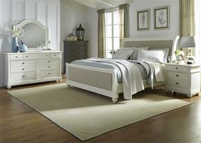 Liberty Furniture 631BRKSLDMN