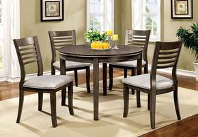 Furniture of America CM3988GYRT4SC