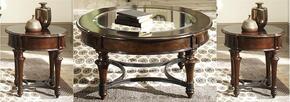 Liberty Furniture 720OTO3PCS