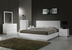 J and M Furniture 17686K