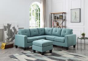 Glory Furniture G500BSCO