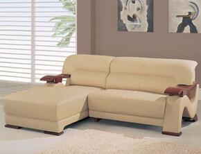 VIG Furniture VGDM20332BNDBGE