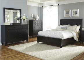 Liberty Furniture 441BRQSBDMC